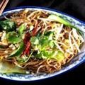 9 of the Best Restaurant-Style Pad Thai Noodle Recipes: Real Vegetarian Pad Thai (Vegan-Friendly)