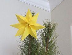 origami-stern-falten-weihnachten-weihnachtsbaumspitze