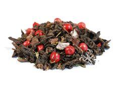 Dark Chocolate Peppermint| I had this tea and it is soo good!