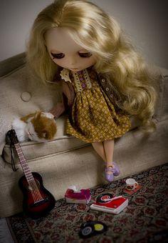 sad songs by JennWrenn, via Flickr