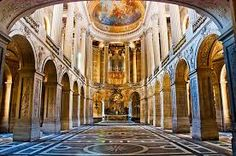 charlemagne palace chapel - Google Search