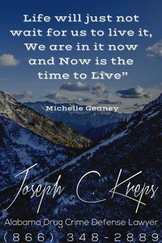 "#Drug #Crime #Charge #Lawyer #Addison #Alabama - Call Kreps today with help on your Addison Drug #charges.   ""Life will just not wait for us to live it, We are in it now, and Now is the time to Live"" ― Michelle Geaney  https://www.krepslawfirm.com/2017/08/15/drug-crime-charge-lawyer-addison-alabama-2/ - #KLF"