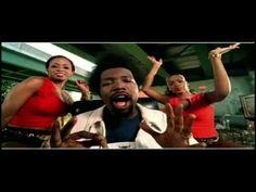 Afroman - Because I got High (Explicit Version)