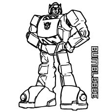 Transformers coloring pages bumblebee face paintings ~ Coloring page for kids - LEGO BATMAN from The LEGO BATMAN ...