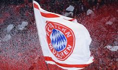 Well done FC Bayern München - donating €1m (AUD$1.6m) to help city's refugees.