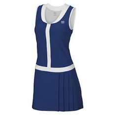 I love this dress! So classic and feminine. Want it for Christmas. Hint, Hint...