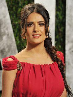 Braid Ideas & Tutorials Celebrity Hairstyle Tips | Latina