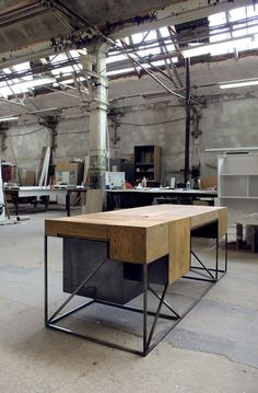 Industrial Interior/ Arcademi Dont DIY 06