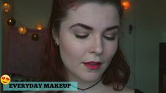 Gold Eye and Berry Lip Everyday Makeup Tutorials, Berry Lips, Gold Eyes, Berries, Youtube, Golden Eyes, Bury, Youtubers, Youtube Movies