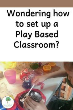 Emergent Curriculum, Preschool Curriculum, Preschool Classroom, Teaching Kindergarten, Infant Classroom, Homeschool, Classroom Layout, Classroom Setting, Classroom Displays
