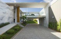 RESIDÊNCIA WP - Sete Lagoas, Brasil / Arquitetos Associados