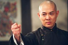 Li Lianjie (李连杰) is a Chinese film actor, film producer, martial artist, and retired Wushu champion who was born in Beijing.