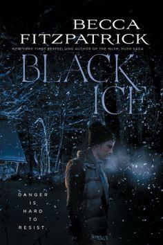 Black Ice – Becca Fitzpatrick https://www.goodreads.com/book/show/20651947-black-ice