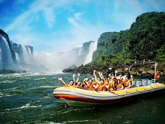 Maluco Safari-Foz do Iguaçú-Brasil