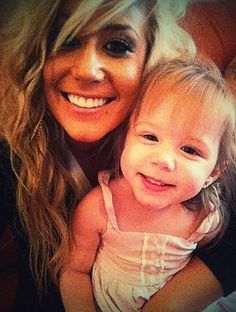 I don't care what anyone says she's my favorite teen mom-er