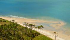 Enjoy 85 miles of pristine coastline on the Crystal Coast. #VacationBIG