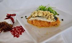 Grains, Rice, Whitefish, Seasonal Recipe, Balsamic Vinegar, Red Kuri Squash, Food, Seeds, Laughter