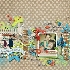 created using digilicious' new sold kit and amber morrison's yankee doodle template