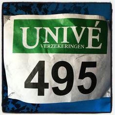 Fries Drents Wold Rabo-Marathon in Diever. 28 km in 2:09:59.