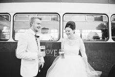 Another of our brides with 60s inspired hair & make up Hair & make up Lipstick and Curls http://www.lipstickandcurls.net/services/bridal-styling/