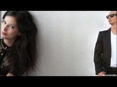 ▶ Paty Cantú & Erik Rubín - Quiero Tenerte (con letra) - YouTube