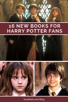 This reading list features some of this year's top books like Harry Potter for adults to read next. #HarryPotter #reading #summerbooks