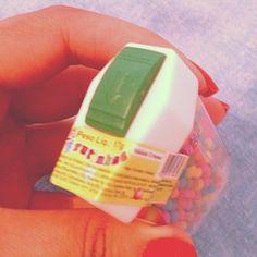 Versos Lembrados: Os melhores doces da nossa infancia
