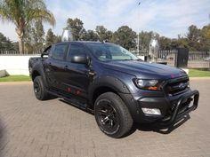 Ford Ranger Wildtrak, Ford Trucks, Dream Cars, 4x4, Ford