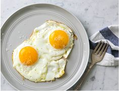 Fried | How-To... Cook an Egg