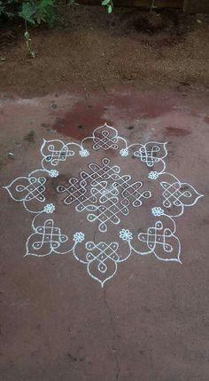 Alpana Rangoli Deisgn, 2019 Best Collection of Rangoli Design Best Rangoli Design, Rangoli Designs Latest, Rangoli Designs Flower, Rangoli Border Designs, Small Rangoli Design, Rangoli Designs Images, Rangoli Designs With Dots, Rangoli Designs Diwali, Kolam Rangoli