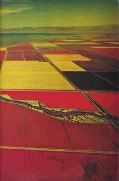 Lower Colorado National Geographic October 1973