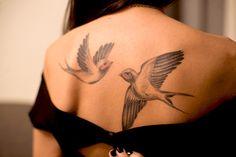 Tatuagens de andorinhas (46)