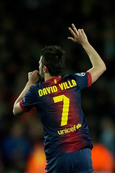 Barcelona v AC Milan - UEFA Champions League Round of 16 442fc48932eaa