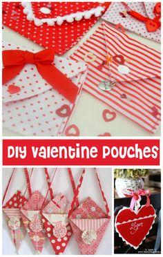 6 Fabric Valentine H
