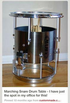 Repurposed Drum Ideas | It's Me Kik▲y!