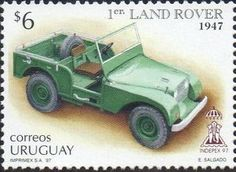 Afbeelding van http://i.colnect.net/images/f/1191/051/1st-Land-Rover-1947.jpg.