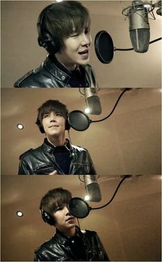 LEDApple's Hanbyul impresses with his cover of Lady Gaga's 'Applause'