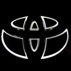 Toyota Rav, Toyota C Hr, Toyota 4runner, Toyota Tacoma, Toyota Emblem, Car Banner, Toyota Trucks, Japanese Cars, Buick Logo