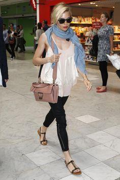 Fashion Trends : Top 10 Hitzefrei-Looks | Harper's BAZAAR – Sienna Miller
