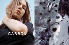Carbon Nature Inspired FW 2015 Campaign