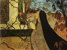 Karl Strathmann - Maria, 1897