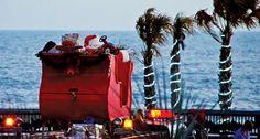 Gulf Shores Christmas Parade & Beach Celebration -Alabama