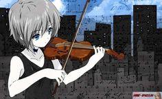 Арты Музыка (1) - Арты - Картинки пользователей - Фотоальбомы - ANIME-SPACES