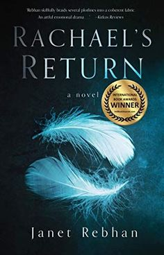 #Book Review of #RachaelsReturn from #ReadersFavorite Reviewed by Vincent Dublado for Readers' Favorite