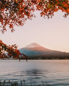 From across Mt Fuji Photo by Hiro Goto Cute Babies Photography, Water Photography, Modern Photography, Photography Camera, City Photography, Vintage Photography, Landscape Photography, Chalet House, Glamping