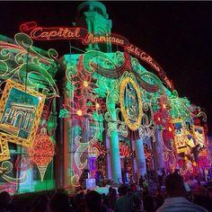 La Alcaldía de Mayagüez en las navidades