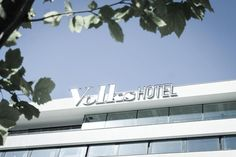 Volkshotel Amsterdam; a design hotel for the people