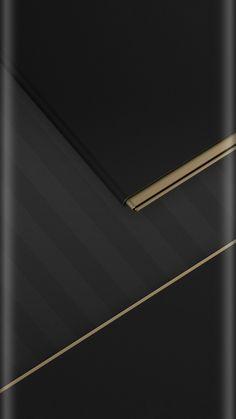 samsung wallpaper marble Grey Stripes Black and Gold Wallpaper Gold Royal Wallpaper, Gold And Black Wallpaper, Gold Wallpaper Phone, Samsung Galaxy Wallpaper Android, New Wallpaper Hd, Hd Phone Wallpapers, Homescreen Wallpaper, Cellphone Wallpaper, Photo Wallpaper