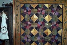 Pattern  Primitive Throw quilt by Primitives by PrimitiveQuilting, $9.50