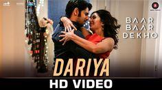 Dariya Baar Baar Dekho (2016) in MP4(HD, Normal) and 3GP Bollywood Video